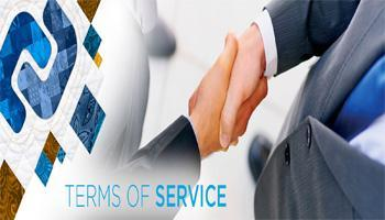 Universal Terms of Service